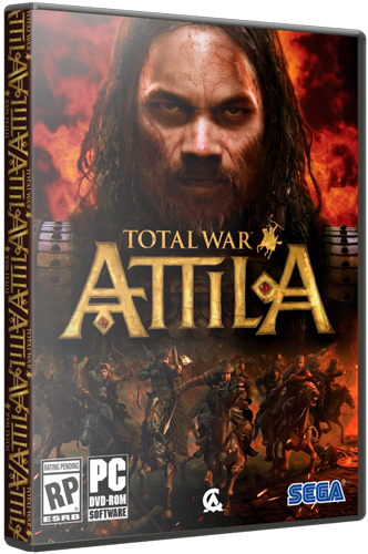 Total War: ATTILA [Update 6 + DLCs] (2015) PC | RePack от xatab